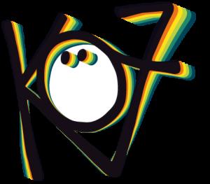 ko7 logo
